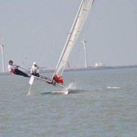 Falcon F16 2014 for sale - 6th at 2014 Europeans